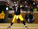 Watch: Playbook: Roethlisberger in the pocket
