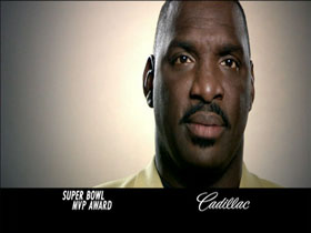 Watch: Super Bowl moments: Doug Williams