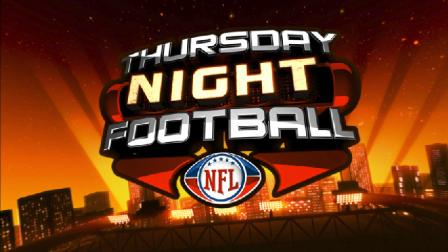Thursday Night Football Promo Nfl Videos