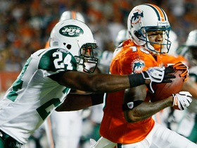 Watch: NFLTA: Dolphins vs. Jets highlights