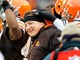 Watch: Mangini to stay with Browns