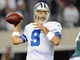 Watch: Wild Card: Tony Romo highlights