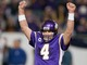 Watch: Top 10 Brett Favre playoff moments