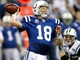 Watch: AFC Championship: Peyton Manning highlights