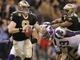 Watch: NFC Championship: Drew Brees highlights