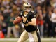 Watch: Marshall talks with Brees