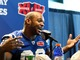 Watch: Freeney on his injury
