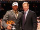 Watch: Bengals select Ghee