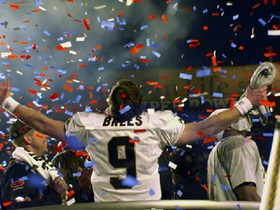 Watch: America's Game: The 2009 Saints - Fairytale ending