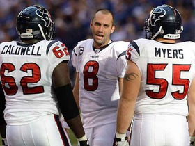 Watch: Must-win in Week 1 for Texans?