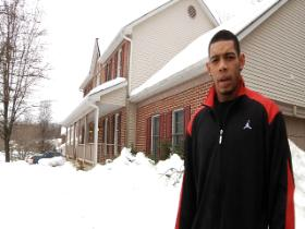 Watch: Haden's House