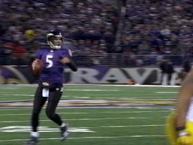 Watch: Ultimate Audio: Steelers vs. Ravens