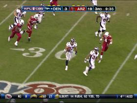 Decker 51-yard return
