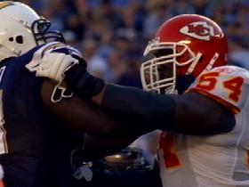Watch: Offensive Line of the Year nominee: Kansas City Chiefs