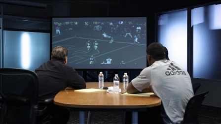 game changers wide receiver film study nfl videos
