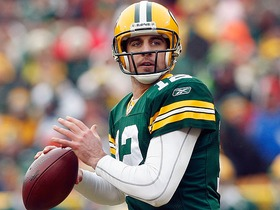 Watch: Top 100: Aaron Rodgers