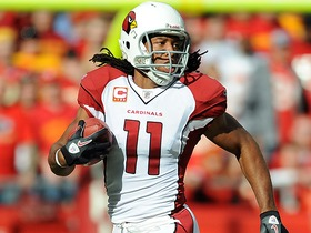 Watch: Top 100: Larry Fitzgerald