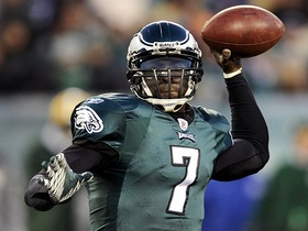 Watch: Top 100: Michael Vick