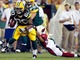 Watch: Cardinals vs. Packers highlights