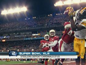Watch: Top 10 Super Bowl games
