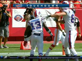Watch: Bills vs. Chiefs highlights