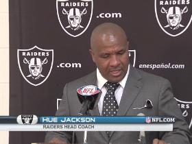 Watch: Raiders postgame press conference