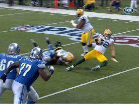 Watch: Stafford INT