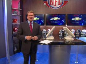 Watch: X-Factors: Packers vs. Giants