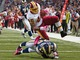Watch: Redskins vs. Rams highlights
