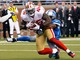 Watch: 49ers vs. Lions highlights