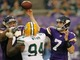 Watch: WK 7: Christian Ponder highlights