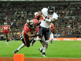 Watch: GameDay: Bears vs. Buccaneers highlights