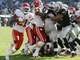 Watch: GameDay: Chiefs vs. Raiders highlights