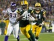 Watch: Vikings vs. Packers highlights