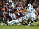 Watch: Jets vs. Broncos highlights