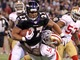 Watch: 49ers vs. Ravens highlights