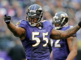 Watch: Sound FX: Terrell Suggs