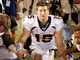 Watch: Unsung Heroes: Tebow not doing it alone