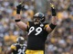 Watch: Sound FX: Brett Keisel