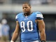 Watch: The return of Suh