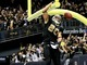 Watch: Graham's 8-yard TD catch and dunk