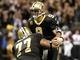 Watch: Brees-ing into the record books