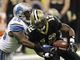 Watch: Colston hauls in a bomb from Brees