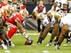 Watch: Saints-49ers showdown in San Francisco
