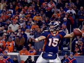 Watch: Anatomy: Tebow Wild Card Win
