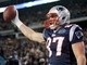 Watch: Divisional Round: Rob Gronkowski highlights