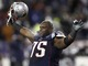 Watch: Wilfork excited