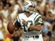 Watch: Namath: Throwing style