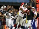 Watch: SB XLVI: Eli Manning's unreal heave to Mario Manningham