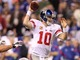 Watch: SB XLVI: MVP Eli Manning highlights